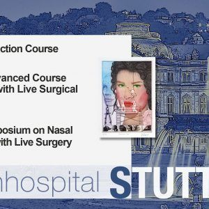 Stuttgart Advanced Course for Rhinoplasty